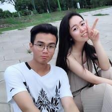 璟康 User Profile