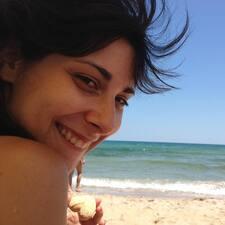 Delyana User Profile
