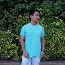 Samuel Micah felhasználói profilja