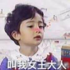 小白晨 felhasználói profilja