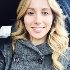 Gebruikersprofiel Chloe