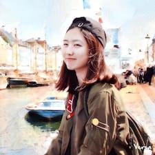 Yanwen - Uživatelský profil