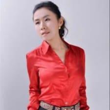 Profil Pengguna 榭