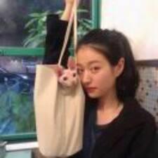 Profil utilisateur de 李若曦