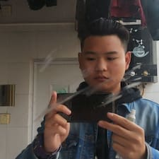 苟瀚驰 User Profile