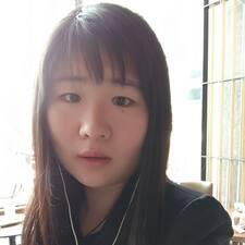 Profilo utente di Jialin