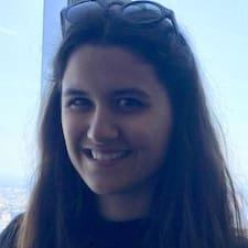 Silvia User Profile