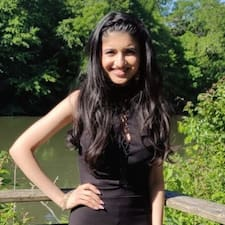 Ankita User Profile