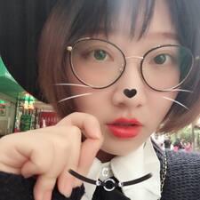 Profilo utente di 纯