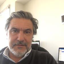 Profilo utente di Flavio