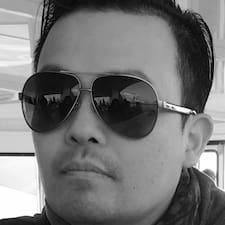 Profil utilisateur de Phi Long