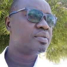 Nutzerprofil von Elhadji Mamadou Dioum