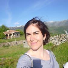 Carolina Y Manuel felhasználói profilja