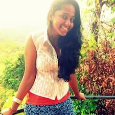 Aarathi User Profile