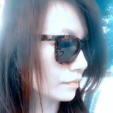 Nutzerprofil von Yajun