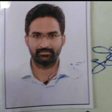 Ajay - Uživatelský profil