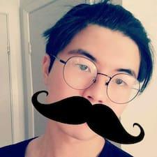 Profil utilisateur de 东鹏