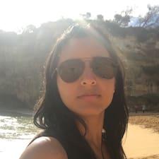 Profil utilisateur de Ivanna