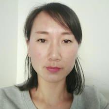 绪箐 User Profile