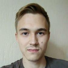 Профиль пользователя Andriy