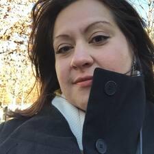 Profil utilisateur de Andrea Paola