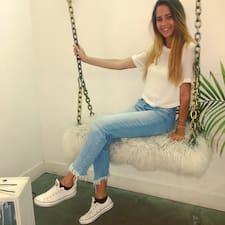 Profil korisnika Kaylin