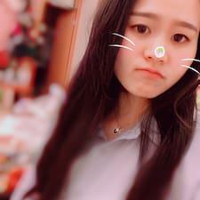 梦盼 - Uživatelský profil