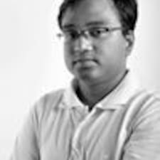 Profilo utente di Anindya Sundar