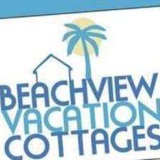 BeachView的用戶個人資料