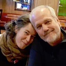 Helen And Scott!