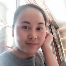 燕珍 felhasználói profilja