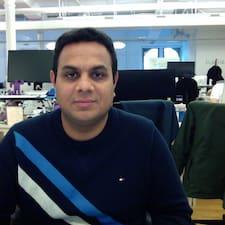 Profil korisnika Ramanarayanan