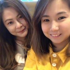 Profil korisnika Li Ly