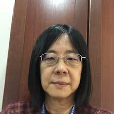 Sue Charis User Profile