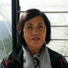 Nida User Profile