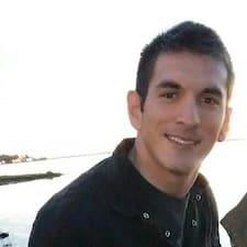Federico Juan Luis - Uživatelský profil