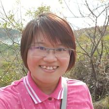 Perfil do utilizador de Xiao Wei