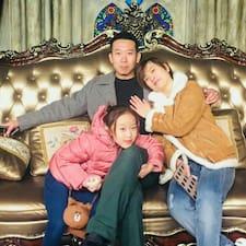 Guoさんのプロフィール