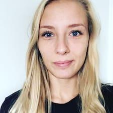 Julie Marie User Profile