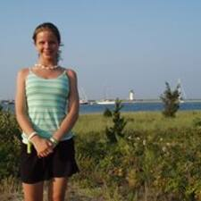 Profil Pengguna Libby