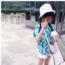 Profil Pengguna 禹岐