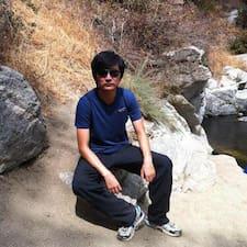 Zhuangさんのプロフィール