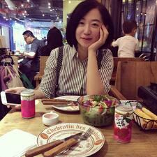 Perfil do usuário de Xin