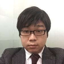 Perfil de l'usuari Hyuongjun