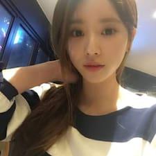 Profil utilisateur de Zlys0819
