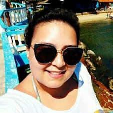 Bruna Fernandaさんのプロフィール