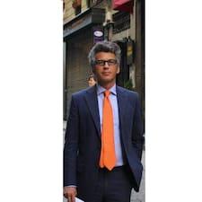 Profil utilisateur de Giorgio