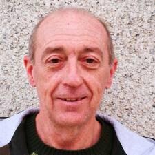 Jordi Brukerprofil
