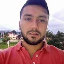 Juan Sebastian Arias Kullanıcı Profili