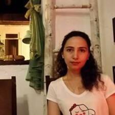 Gulbeniz User Profile
